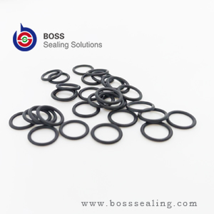 Food grade seal o rings for medical instruments