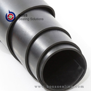 High quality oil-resistant industrial rubber sheet